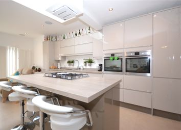 Thumbnail 5 bed semi-detached house for sale in Longmore Avenue, Barnet, Hertfordshire