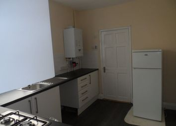 Thumbnail Property to rent in Newcome Road, Portsmouth, Hampshire