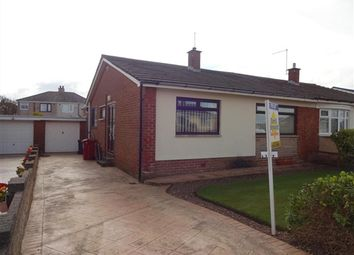 Thumbnail 2 bed bungalow for sale in Shearwater Crescent, Barrow In Furness