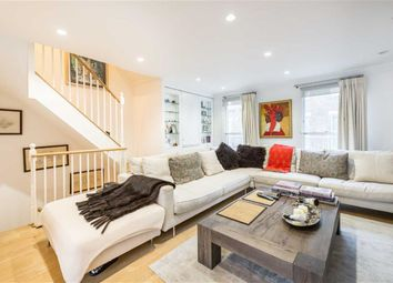 Thumbnail 5 bed town house for sale in Cinnamon Row, Battersea, London