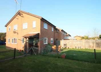 1 bed property to rent in Mees Close, Luton LU3