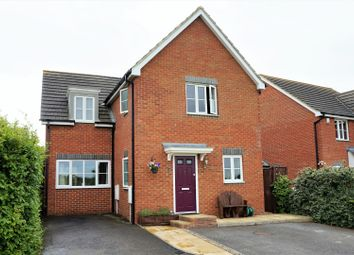 Thumbnail 4 bedroom detached house for sale in Royal Native Way, Whitstable