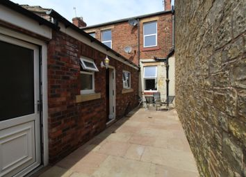 Thumbnail 2 bed end terrace house for sale in Banks Terrace, Haltwhistle