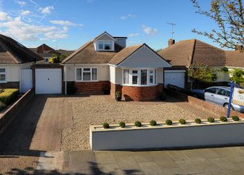 Thumbnail 5 bed detached bungalow for sale in Botany Road, Broadstairs