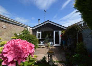 Thumbnail 2 bed terraced bungalow for sale in Cumberland Green, Brixham, Devon