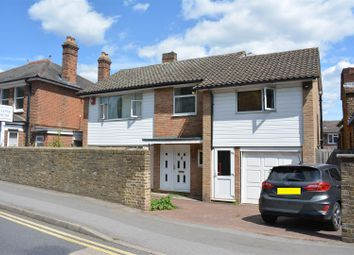 4 bed detached house for sale in West Hill, Epsom KT19
