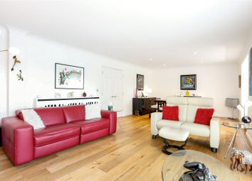 Thumbnail 2 bed flat for sale in Bewicks Reach, Newbury, Berkshire