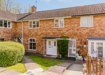Thumbnail 2 bed terraced house for sale in Brooms Close, Welwyn Garden City