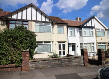Thumbnail 3 bed terraced house to rent in Mackie Road, Filton, Bristol