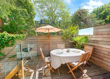 Thumbnail 5 bed terraced house for sale in Logan Place, Kensington, London
