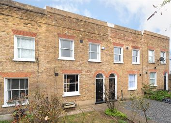 Thumbnail 2 bed terraced house for sale in Brighton Grove, London