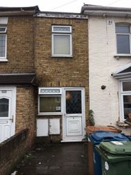 Thumbnail 1 bedroom terraced house for sale in Canning Road, Harrow Wealdstone