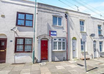 Thumbnail 2 bedroom terraced house for sale in Saxton Street, Gillingham, Kent, .