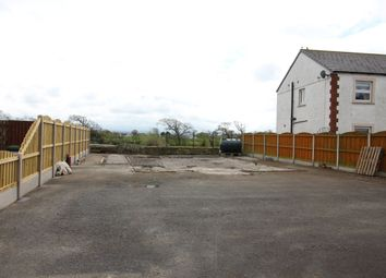 Thumbnail Land for sale in Abbeytown, Wigton