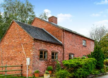 Thumbnail 6 bed detached house for sale in Radmore Wood, Abbots Bromley, Rugeley