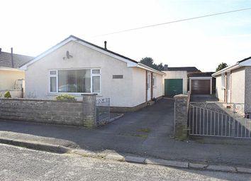 Thumbnail 3 bedroom detached bungalow for sale in Greenhill Crescent, Merlins Bridge, Haverfordwest