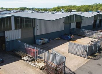Thumbnail Warehouse to let in Warehouse/Industrial Units, Halesfield 19, Telford, Shropshire