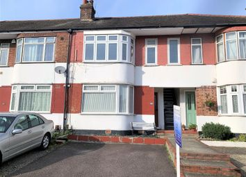 Thumbnail 2 bed flat to rent in Squirrels Heath Lane, Gidea Park, Romford