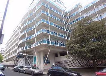 Thumbnail 1 bed flat to rent in Platinum House, Lyon Road, Harrow, Middlesex