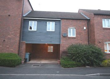 Thumbnail 1 bed flat to rent in Anson Close, Grantham