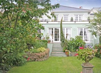Thumbnail 4 bed terraced house for sale in Queens Road, St Peter Port, Guernsey