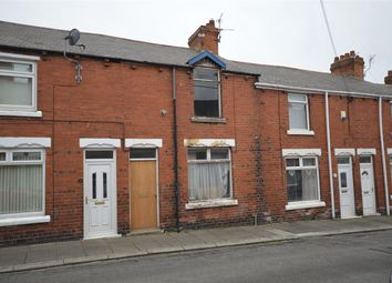 Thumbnail 2 bed terraced house for sale in Moore Street, South Moor, Stanley
