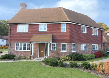 Thumbnail 4 bed detached house for sale in Millfields Place, Bethersden, Ashford