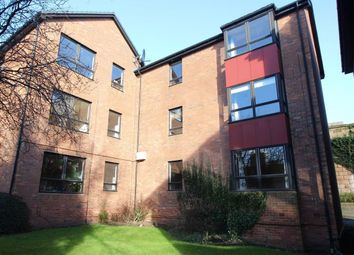 Thumbnail 2 bedroom flat for sale in Shepherds Loan, Dundee