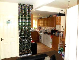 Thumbnail 5 bed semi-detached house to rent in Fairholme Road, Withington, Manchester