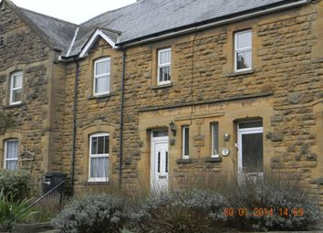 Thumbnail 3 bed terraced house to rent in High Street, Stoke Sub Hamdon