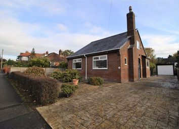 Thumbnail 3 bed detached bungalow for sale in Marlborough Drive, Fulwood, Preston