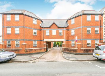 Thumbnail 2 bedroom flat for sale in Church Road, Canton, Cardiff