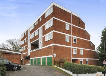 Thumbnail 2 bed flat for sale in Spurgeon Road, London