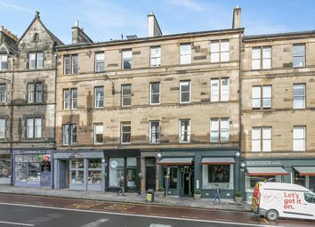 Thumbnail 2 bed flat for sale in Bruntsfield Place, Bruntsfield, Edinburgh