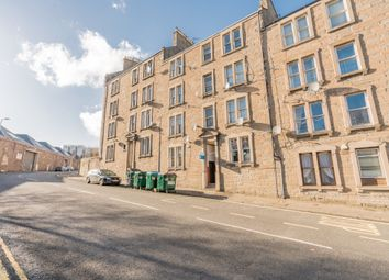 Thumbnail 1 bed flat to rent in Main Street, Stobswell, Dundee