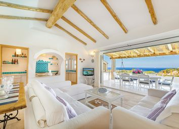 Thumbnail 4 bed villa for sale in Pantogia Hill, Porto Cervo, Italy