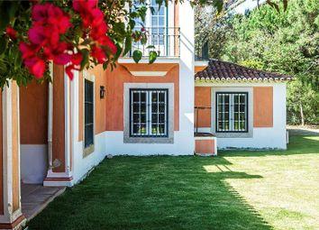 Thumbnail Detached house for sale in Quinta Marinha, Cascais, Lisbon, Portugal, 2750-022