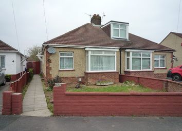 Thumbnail 2 bed bungalow to rent in Beverly Close, Gosport