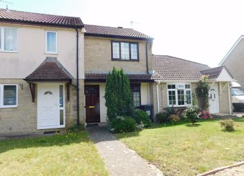 1 bed terraced house for sale in Sutton Grange, Yeovil BA21