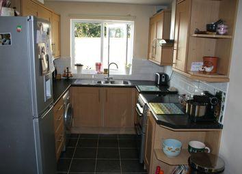 Thumbnail 2 bed semi-detached house for sale in Broadfields Road, Gislingham, Eye