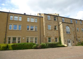 Thumbnail 1 bedroom flat for sale in Joshua House, Textile Street, Dewsbury