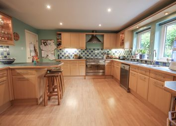 Thumbnail 4 bed detached house for sale in Laurel Dene, East Grinstead