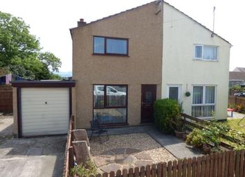 Thumbnail 3 bed terraced house for sale in Tyn Rhos, Gaerwen, Anglesey, North Wales