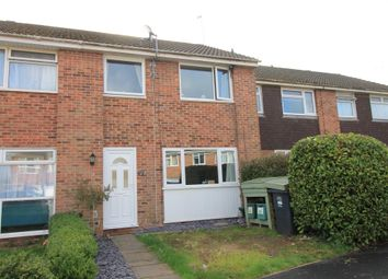 Thumbnail 3 bed semi-detached house for sale in Chancel Close, Nailsea, North Somerset