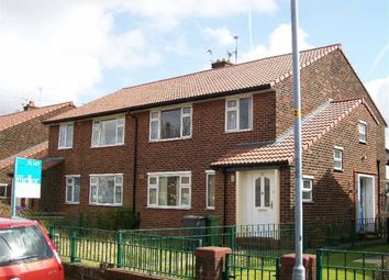 Thumbnail 2 bedroom flat to rent in Royal Avenue, Droylsden, Manchester