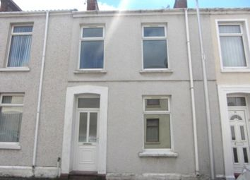 Thumbnail 3 bedroom property to rent in Delabeche Street, Llanelli