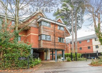 Thumbnail 2 bed flat to rent in Cliddesden Road, Basingstoke