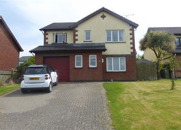Thumbnail 4 bed property to rent in Groudle View, Onchan, Isle Of Man