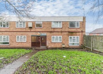 1 bed flat for sale in Bartley Drive, Northfield, Birmingham, West Midlands B31
