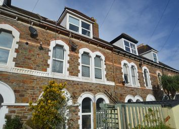 2 bed flat for sale in 7 Nelson Terrace, Westward Ho, Bideford EX39